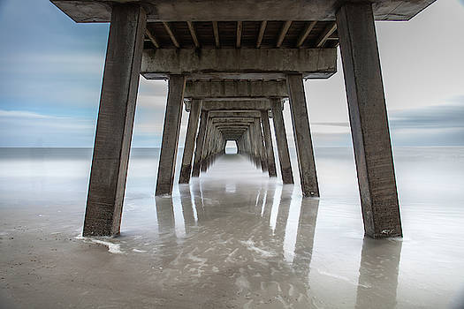 Portal To Another World by Kenny Thomas