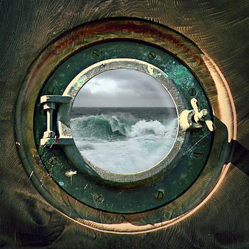 Porthole View by Micki Findlay