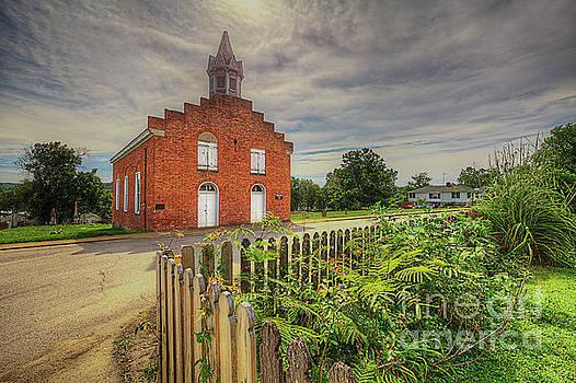 Larry Braun - Potosi Presbyterian Church
