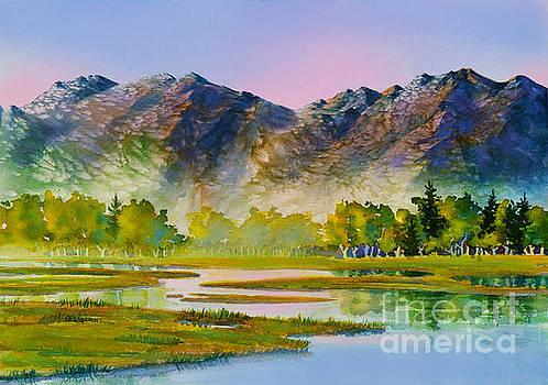 Potter Marsh by Teresa Ascone