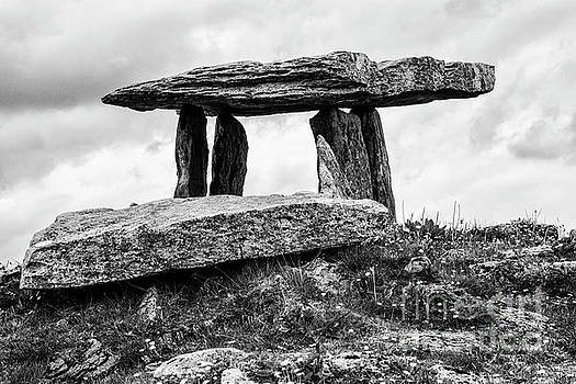 Bob Phillips - Poulnabrone Dolmen Four 2