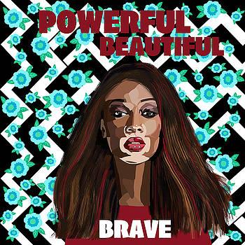 Powerful by Lynnda Rakos