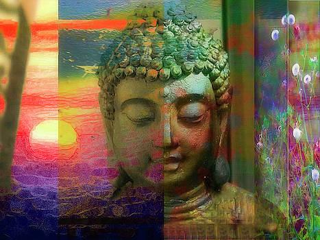 Rochelle Berman - Prayers for Nepal