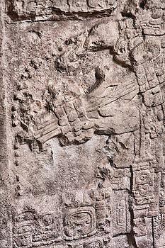 Tatiana Travelways - Pre Columbian machine gun