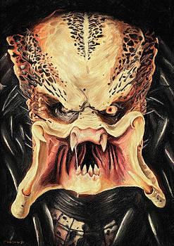 Predator by Zapista Zapista