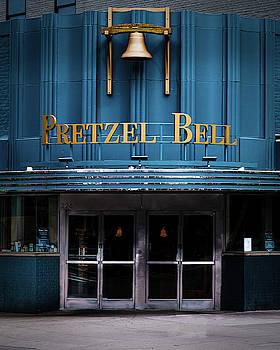 Pretzel Bell Restaurant by Greg Croasdill
