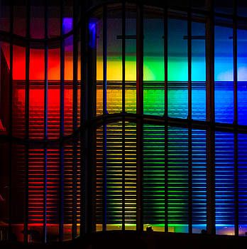 Pride Architecture  by Christine Buckley