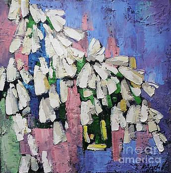 Primrose by Anastasija Kraineva