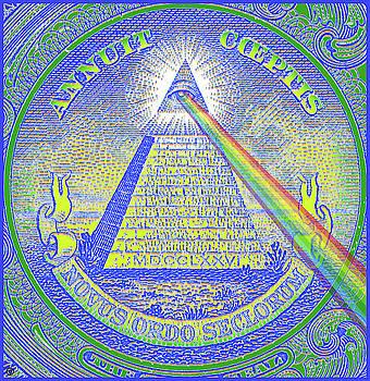 Prism by Gary Grayson