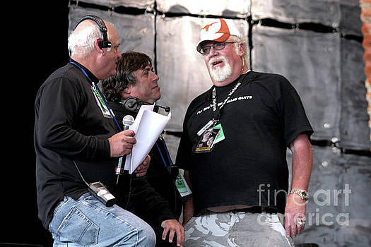 Production Staff Leaders at Farm Aid by Concert Photos