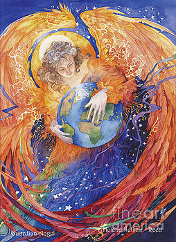 Protecting Angel by Helena Nelson - Reed