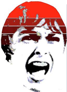 Psycho Scream by Seth Weaver