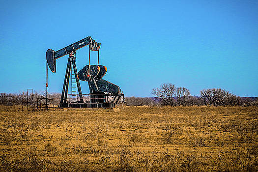 Pump The Oil by Lisa Bell