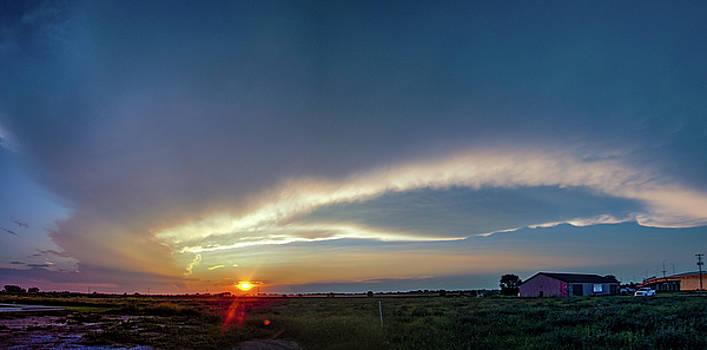 NebraskaSC - Pure Nebraska Sunset 001