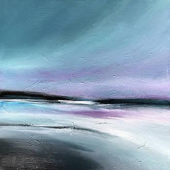 Purple Mist by Filomena Booth