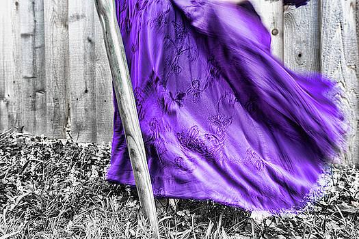 Sharon Popek - Purple Movement