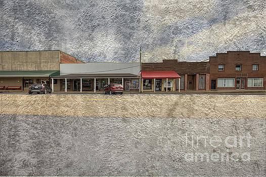 Larry Braun - Puxico Missouri