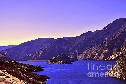 Pyramid Lake by Ellie Asha Photography
