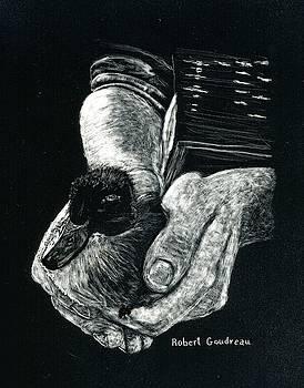 Quack by Robert Goudreau