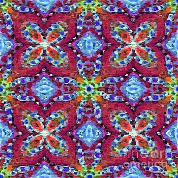 Quilted Color by Dee Winslow
