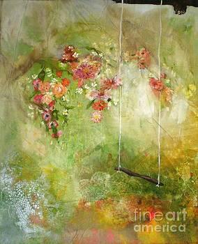 Quit haning by Gerda Smit