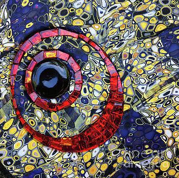 Rabbit Hole 5 by Susan Crocenzi
