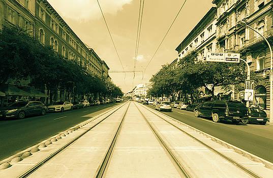 Rails by Sergey Simanovsky