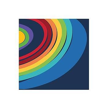 Rainbow by Nisha Desai