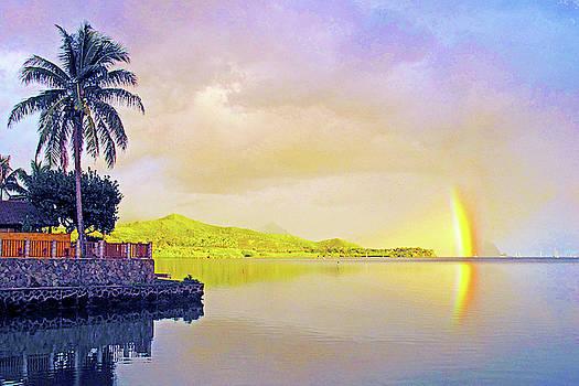 Susan Burger - Rainbow