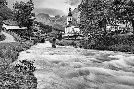 Ramsau, Bavaria by Andreas Levi