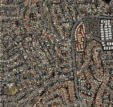 Rancho Palos Verdes in Los Angeles by Planet Impression