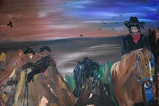 Raven Ridge by Susan Voidets