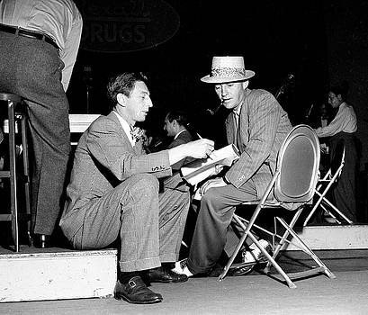 Ray Bolger Show by Cbs Photo Archive