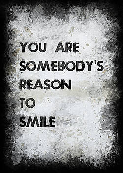 Reason To Smile by Ricky Barnard