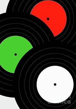 Benjamin Harte - Records