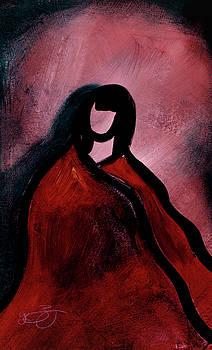 Red Blanket by Lucas Boyd
