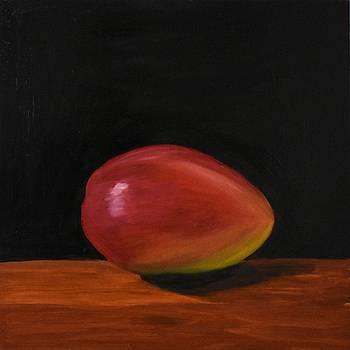 Red Mango by Emily Warren