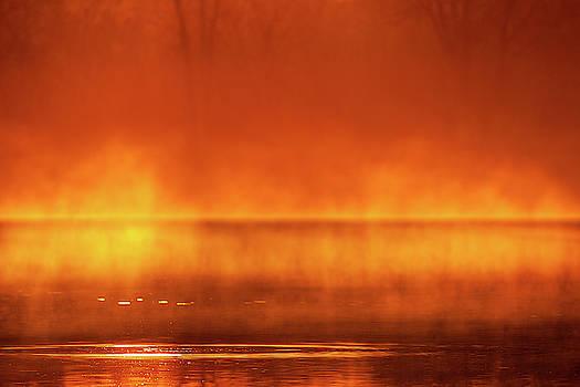 Red Mist by Jeff Phillippi
