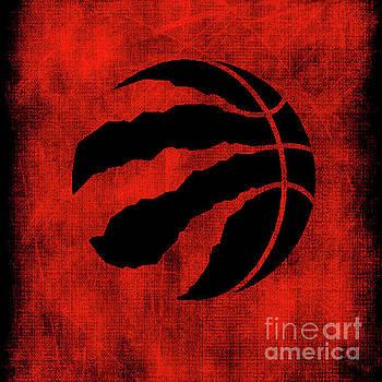 Red Raptor by Billy Knight