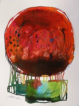 Red Rubber Ball by John Williams