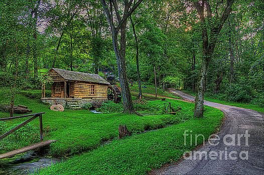 Larry Braun - Reed Springs Mill