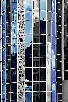 Reflections 2 by Timothy Dingman