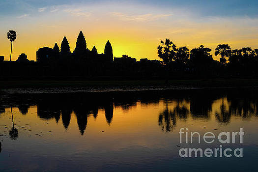 Pravine Chester - Reflections of Angkor