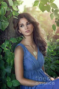 Remembering Next Summer by Evelina Kremsdorf