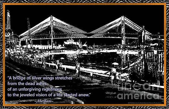 Renaming the Eugene Talmadge Memorial Bridge by Aberjhani