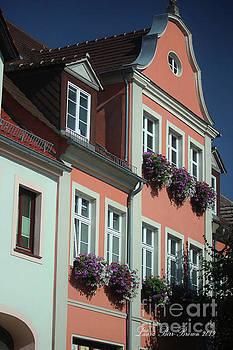 Residential Herzberg Germany by Laura Birr Brown