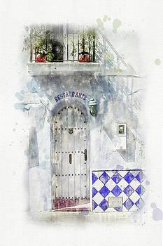 Restaurante by John Edwards