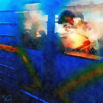 Return Home by David Derr