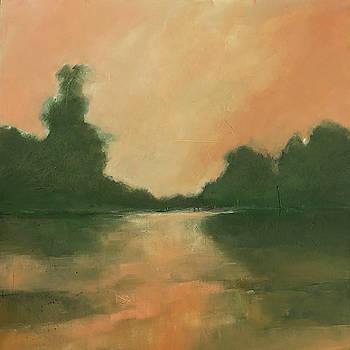River's Edge by Filomena Booth