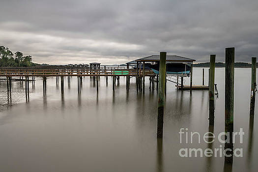 Rivertowne on the Wando Silky Waters by Dale Powell